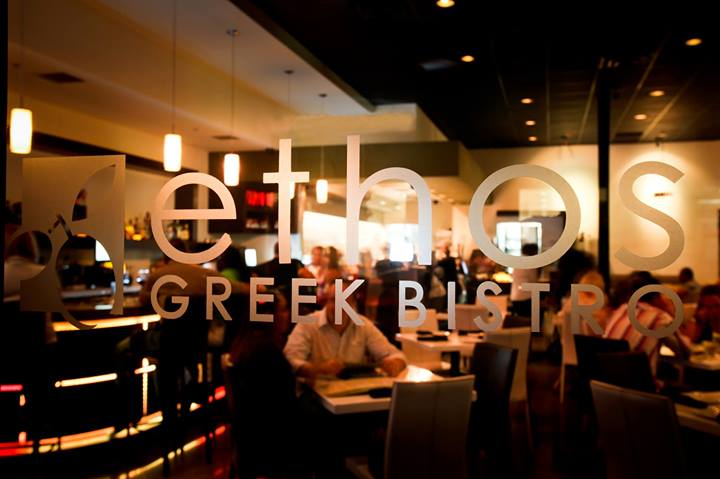 Ethos Greek Bistro Coconut Creek