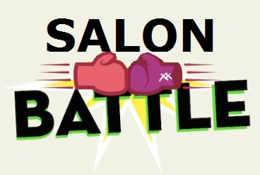 Battle of the Blow Dryers