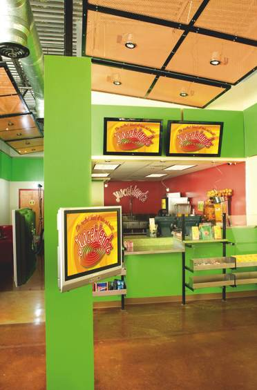 JuiceBlendz at FAU opens in Boca Raton