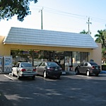 South Boca Raton Convenience Store For Sale 1101 S. Federal Highway.