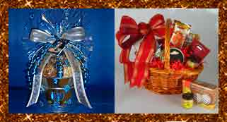 Boca raton gift baskets unique premium party favors and gifts in the holiday season is upon us and what better way to tell someone you care than giving a gift basket filled with tasty treats and eye catching delectable negle Images