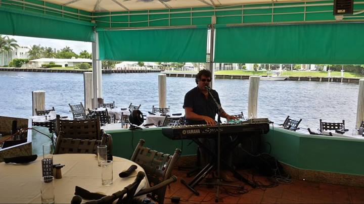 Chart House Fort Lauderdale Live Entertainment
