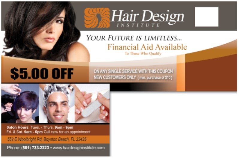 Hair Design Institute In Boynton Beach