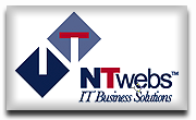 NTWebs offers IT Business Solutions throughout South Florida