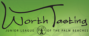 Junior League of the Palm Beaches Worth Tasting on Worth Avenue