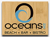 OCEANS 234 is rated the BEST Deerfield Beach restaurants on the beach