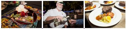 South Florida Wine Food Festival