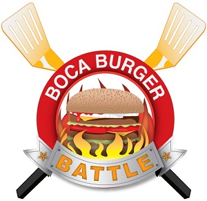 Boca Burger Battle July 2018