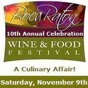Boca Wine and Food Festival 2019