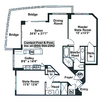 Residential real estate properties for sale in fort for Grooming shop floor plans