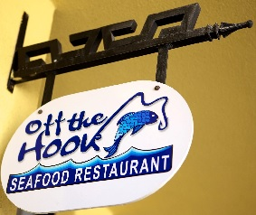 Off The Hook Restaurant Boca Raton